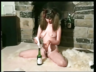 Lisa Meredith (c.1990) - Strip and Bottle Fuck