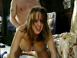 Old School 1995 Big Titty Flick