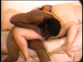 Lany Reyes (Asian, Chubby) & Byron Long (Interracial Sex!)