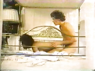 Vintage Interracial - Desiree West & John Holmes