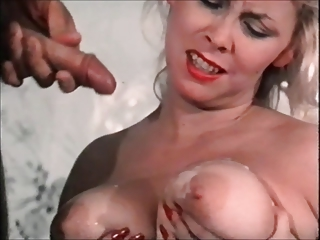 Amazing Wild Sex (With Slo-Mo Cumshot Edit)