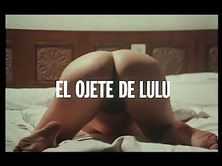 El Ojete De Lulu FULL SPANISH MOVIE