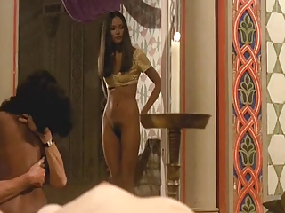 Laura Gemser & others - Emanuelle Around the World (1977)