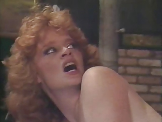 Hairy curler milf gets anal from blue man - 70 part 7